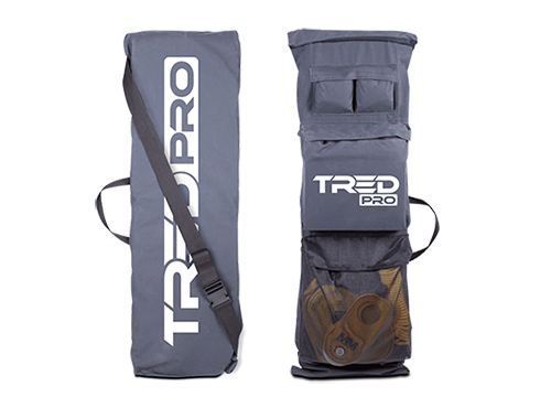 TRED Pro Carrying Bag
