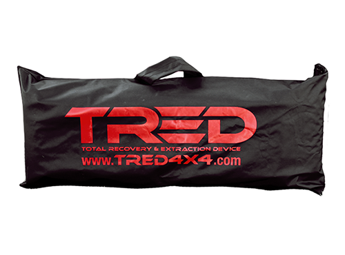 TRED 800 Heavy Duty Carrying Bag