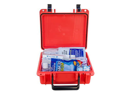 TNT First-Aid Ultimate Trauma Kit