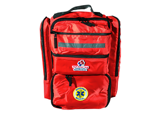 TNT First-Aid Trauma Backpack