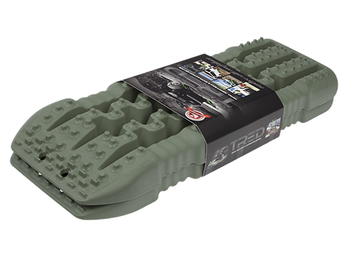 TRED 800 Traction Board